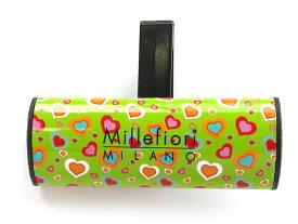 【ルームフレグランス】MillefioriミッレフィオーリカーエアーフレッシュナーカーフレグランスFioriフィオーリ16CAR-B-08(CDIF-B-005)ホワイトミントWhite Mint