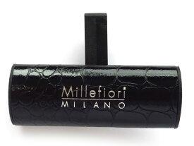 【ルームフレグランス】MillefioriミッレフィオーリカーエアーフレッシュナーカーフレグランスURBANアーバン16CAR-C-11(CDIF-C-001)スパイシーウッドSpicy Wood