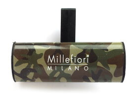 【ルームフレグランス】MillefioriミッレフィオーリカーエアーフレッシュナーカーフレグランスANIMALIER アニマリエ16CAR-D-24(CDIF-D-004)Grape Cassisグレープカシス