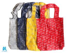 【ショッピングバッグ】Lisa Larsonリサラーソンエコバッグ全4色
