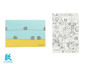 【ポストカード】Lisa Larson リサラーソンUVポストカードLL143 全3色