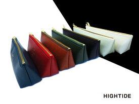 【ペンケース】HIGHTIDE ハイタイドClassic クラシックペンケース GP073全6色