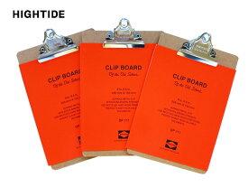 【クリップボード】HIGHTIDE ハイタイドPENCO ペンコクリップボード O/S A5DP111