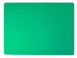 【2つ折りカード】NTラシャ 緑 20枚入り