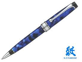 【ボールペン】AURORAアウロラ オプティマ 998-CBA ボールペン ブルーCT