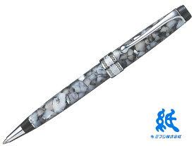 【ボールペン】AURORAアウロラオプティマ998-CGAボールペンブラックパール