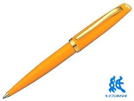 【ボールペン】AURORAアウロラスタイル E32-SPマスタードイエロー