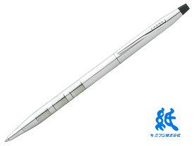 【ボールペン】CROSS クロスCENTURY センチュリー#AT0082-14クラシック ブラッシュボールペン