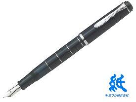 【万年筆】Pelikanペリカンクラシック M215Special Editions 黒 ステンレスペン先 F・M・B