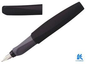 【万年筆】PelikanペリカンP457 ブラックペン先 F