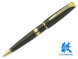 【ボールペン】WATERMANウォーターマンCHARLESTONチャールストンエボニーブラックGTボールペン
