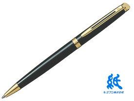 【ボールペン】WATERMANウォーターマンMETROPOLITANメトロポリタンエッセンシャル ブラックGTボールペン