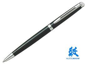 【ボールペン】WATERMANウォーターマンMETROPOLITANメトロポリタンエッセンシャル ブラックCTボールペン