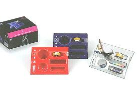 【収納ラック】MASマスDELFONICSデルフォニックスTIDYデスクオーガナイザー400015(MA808)全3色