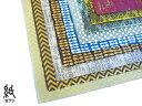 【ロクタ紙】ロクタ紙 Lokta Paperシルク印刷全9色