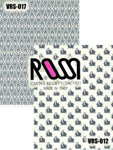 【クラフト紙・包装紙】ROSSI(ロッシ)VRS-017/0125枚入り