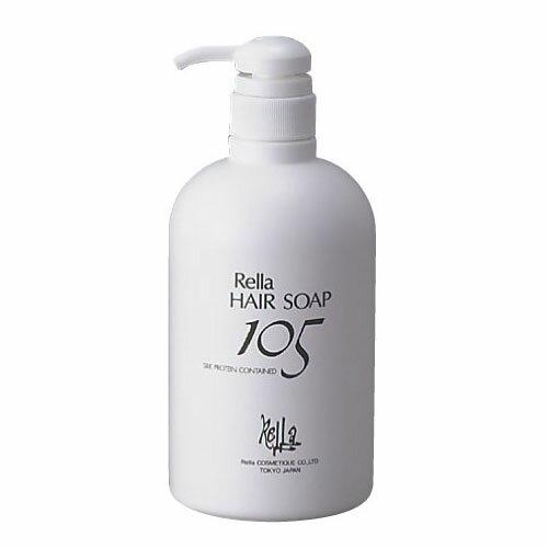 酸性乾燥毛用 レラヘアソープ 105 650ml サロン専売品