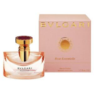 【在庫処分】BVLGARI ブルガリ ローズエッセンシャル 50ml 香水 アウトレット