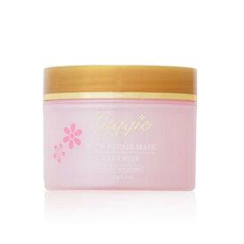 【在庫処分】Laggie ラグジー リッチリペアマスク 180g(ピンク)スイートブーケの香り