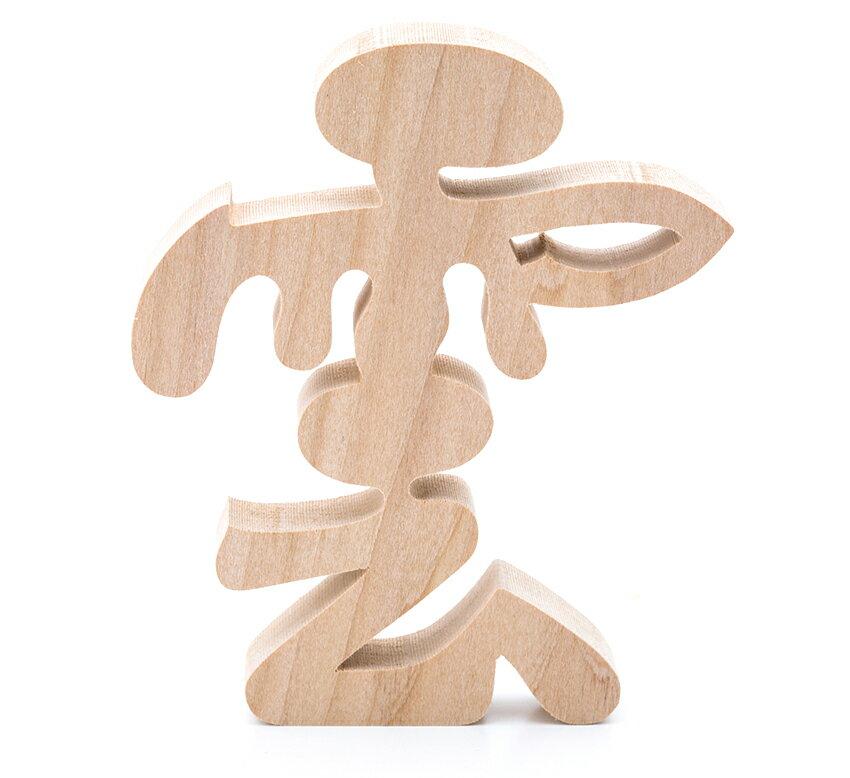 木彫り『雲』(神棚・神具)