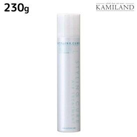 タマリス スタイリングキュア 230g / 美容室 サロン専売品 美容院 ヘアケア スタイリング剤 ヘアスプレー カール 巻き髪 トリートメント