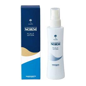薬用ノームスカルプローション 150mL 有効成分6種類配合の育毛ローション 天然保湿成分(尿素)・植物エキス配合