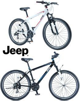 大吉普吉普体质向好消息 ! 单车牧马人体育约 27.5 寸自行车山地自行车山地车 ATB 650Bx1.95 建大轮胎禧玛诺 18 速齿轮的牧马人体育黑色白色到大人们,大的大小