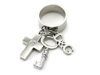 e0990eba kaminorth shop: DOLCE GABBANA RING Dolce & Gabbana ring D & ...