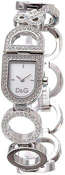 DOLCE&GABBANA D&G 腕時計 ミュージックドルガバ アナログウォッチジルコニア ラインストーンロゴブレスシルバー タンケース MUSIC Night&Day DW0129SLWHLSNディー&ジー レディースドルチェ&ガッバーナアクセサリーのブレスレットとしてもOK