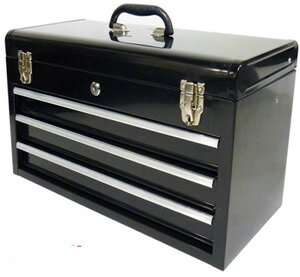 Twin belt hook with handle 3-useful trailetrosteel tool box drawer Toolbox emergency box garage box drawer-lock tool box storage box black RETRO TOOL BOX ...  sc 1 st  Rakuten & kaminorth shop | Rakuten Global Market: Twin belt hook with handle 3 ...