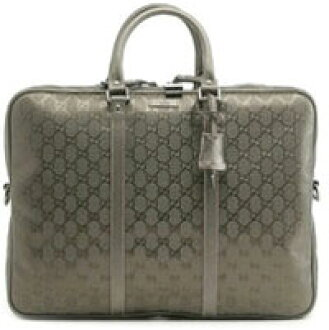 244f6855568b GUCCI Gucci business bag joy mens suitcase imprimé Briefcase  guccissima JOY 201480 FU4FR IMPRIMEE brushed