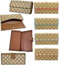 51f2704baaf Purses Gucci by GUCCI PRINCY with W hook 2 fold long wallet goods cloth  printhie webbing Ribbon two fold wallet 167464 FCEZG 9791 beige  times  ...