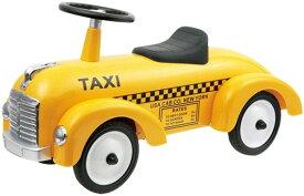 アルタバーグ ARTABURG #891TX METAL SPEEDSTER TAXIアータバーグ ファイヤーレーサーメタルスピードスタータクシーイエローキャブ子供用ペダルカー&ライドオン[乗り物玩具]METAL PEDAL CARS & MORE FOR KIDS(Age1-3)