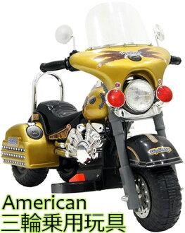 与儿童电动客车自行车摩托车玩具骑玩具电动电池自行车按喇叭和灯光的警察自行车都在工作。 警方自行车白色