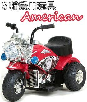 美国警察摩托车孩子电动骑自行车白色由美国赫尔利向前及向后自由键入 x 橙色黄色黑色 × 白色蓝色银! 新的两个音