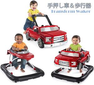 クラシックトラック手押し車歩行器 歩くを楽しむレッド ピンク ピンクパープル カーウォーカー取り外し可能トラックClassic Car Walker乗用玩具 おもちゃお孫さんの出産祝いに人気