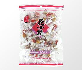 【塩分約9%紅白こりこり梅】ミニ花小梅200g 熱中症対策に!