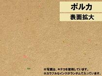 【特殊紙】ポルカ90kg(0.16mm)全13色【ファンシーペーパー印刷用紙ラフ肌ガサガサカラフルFSC森林認証紙】