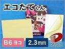 エコたてくん B6ヨコ型/50枚