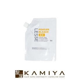 【プロ専用商品(業務用カラー剤)】ホーユー プロフェッショナル レセ パウダーブリーチEX 360g(脱色・脱染剤)|カラー剤