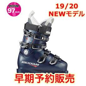 レクザム 2019-2020 LIVE-80 レクザムニューモデル スキーブーツ ブーツ スキー REXXAM 19/20 NEWモデル 新作 最新 期間限定 予約販売