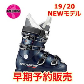 レクザム 2019-2020 LIVE-70 レクザムニューモデル スキーブーツ ブーツ スキー REXXAM 19/20 NEWモデル 新作 最新 期間限定 予約販売