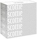 日本製紙クレシア スコッティ (SCOTTIE) ティッシュペーパー 200組5箱×12パック(60箱) 送料無料