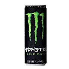アサヒ モンスターエナジー(Monster Energy) 355ml 1ケース(24本)