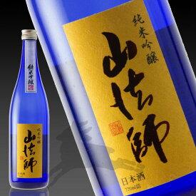 山法師(やまほうし) 純米吟醸 720ml 山形県 東根市 六歌仙 日本酒 地酒