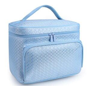 選べる10色 折りたためトラベルポーチ 雑貨収納 旅行バッグ 多機能収納 収納ポーチ
