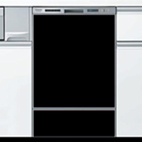 当店オリジナルドアパネルブラック(光沢あり)※食器洗い乾燥機本体をご購入のお客様のみの販売となります