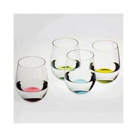 [779] リーデル ワイン ワイングラス ハッピー・オー 5414/44 (4個入) 1セット 320cc 【送料無料】【メーカー直送のため代引不可】