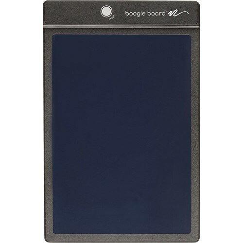 ブギーボード クロ 8.5インチ スタイラス付きブギーボード 電子メモパッド ブラック デジタルメモ