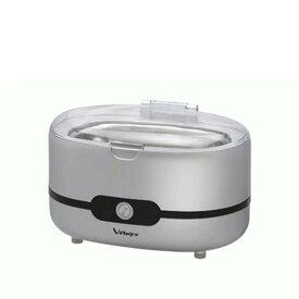 超音波洗浄機 家庭用 メガネ 眼鏡 入れ歯 時計バンド アクセサリー ネックレス 指輪 タンク容量 500ml